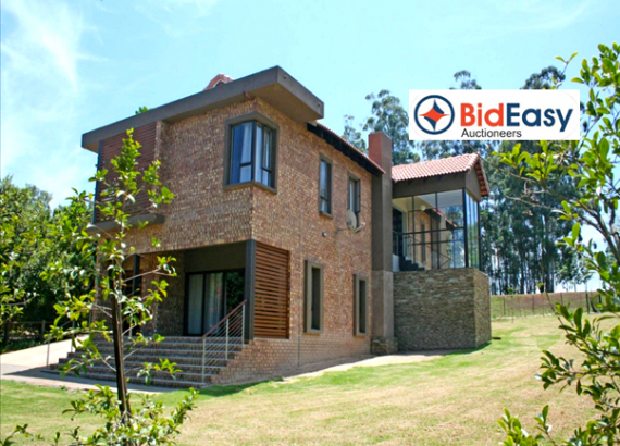 TRENDY 3 BED HOME WHITE RIVER COUNTRY ESTATE - MPUMALANGA