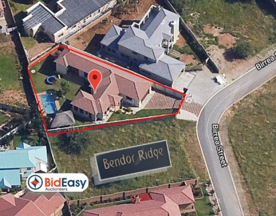 3 BED HOME IN BEST ESTATE IN THE NORTH - BENDOR RIDGE ESTATE, POLOKWANE