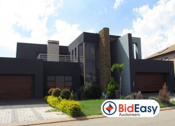 MODERN 4 BEDROOM FAMILY HOME IN WATERBERRY COUNTRY ESTATE. POLOKWANE